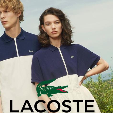 Lacoste 法国鳄鱼 男女童 服饰 配饰