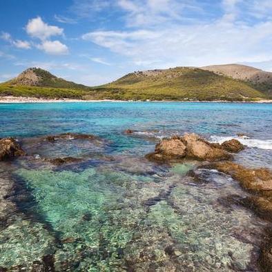 ELEGANTES  MALLORCA 西班牙马略卡岛