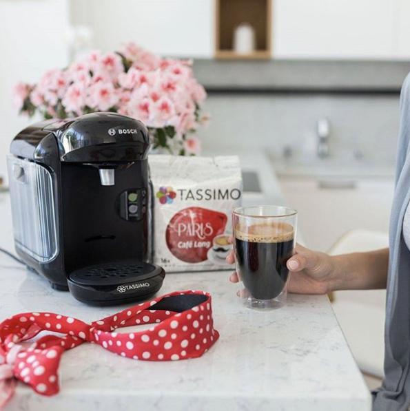 巨划算!要剁手!博世Bosch Tassimo TAS4502 胶囊咖啡机 及多种口味胶囊