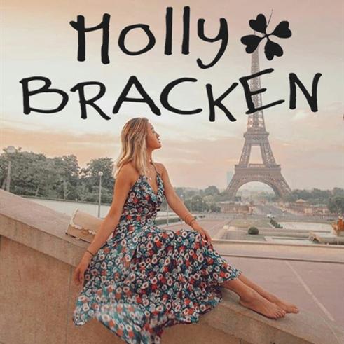 法国森系品牌MOLLY BRACKEN 女装 少女装