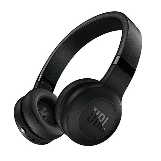 JBL C45BT On-Ear Bluetooth Kopfhörer 头戴式蓝牙耳机