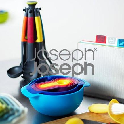 英国Joseph Joseph品牌 厨房神器制造者
