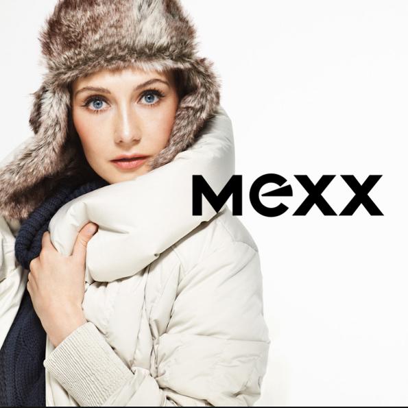 实用与潮流并存的MEXX 男女装及童装专场