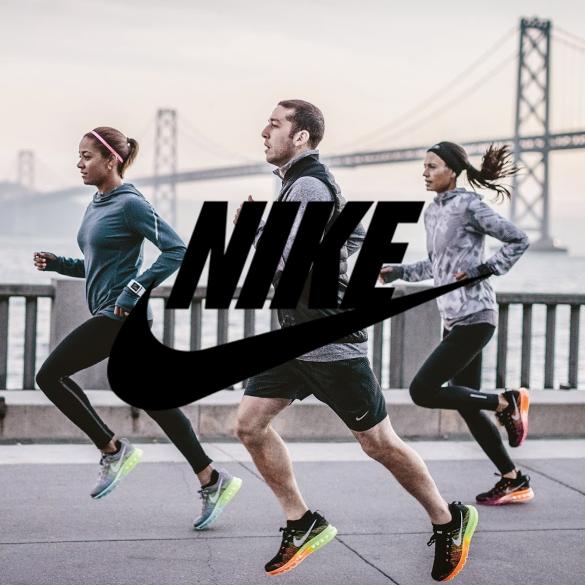 喜欢Nike的朋友们不要错过啦~ 男女运动风服饰