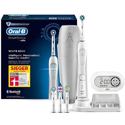Oral-B SmartSeries 6000 电动牙刷