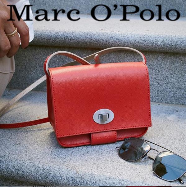 高端休闲范 Marc O'polo包包