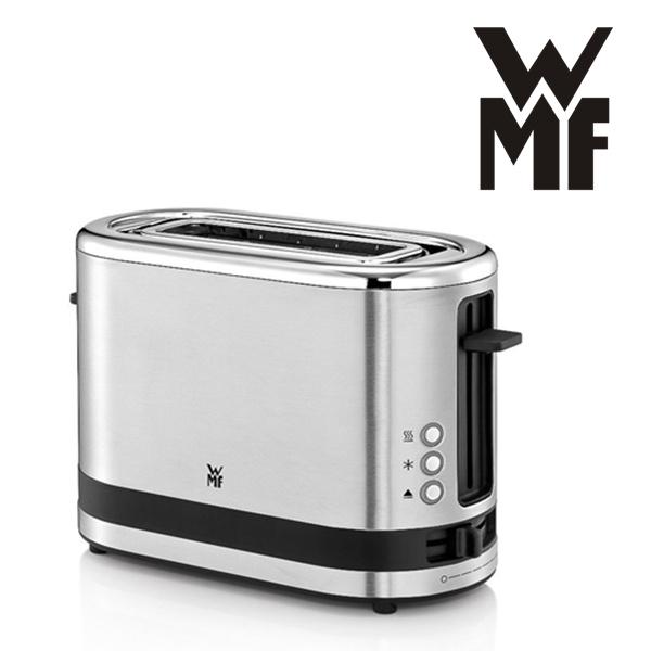 健康早餐好帮手!红点奖得奖产品 WMF烤面包机