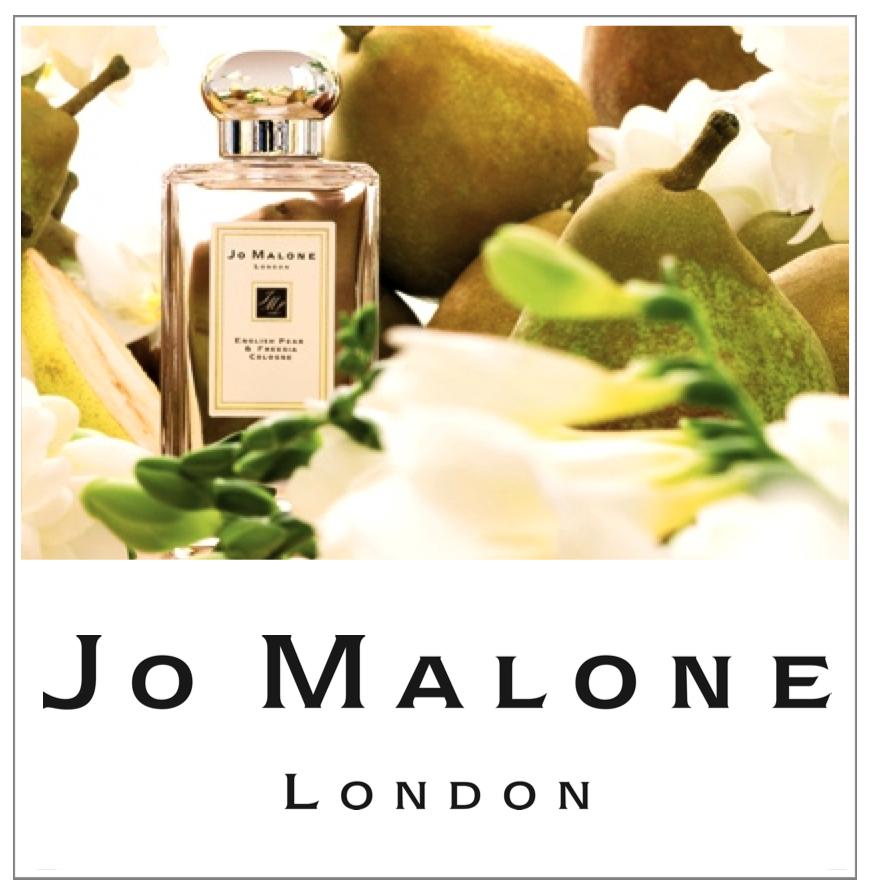 来自英伦的顶级香氛-JO MALONE祖·玛珑香水