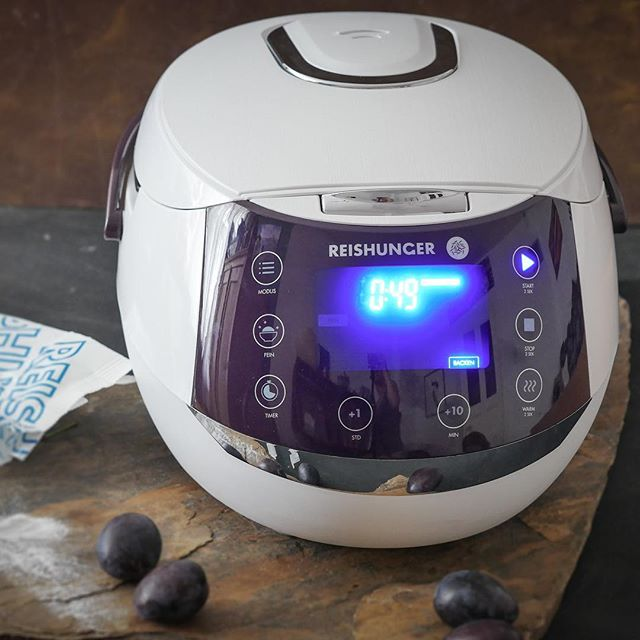 德国高品质 Reishunger 多功能电饭煲