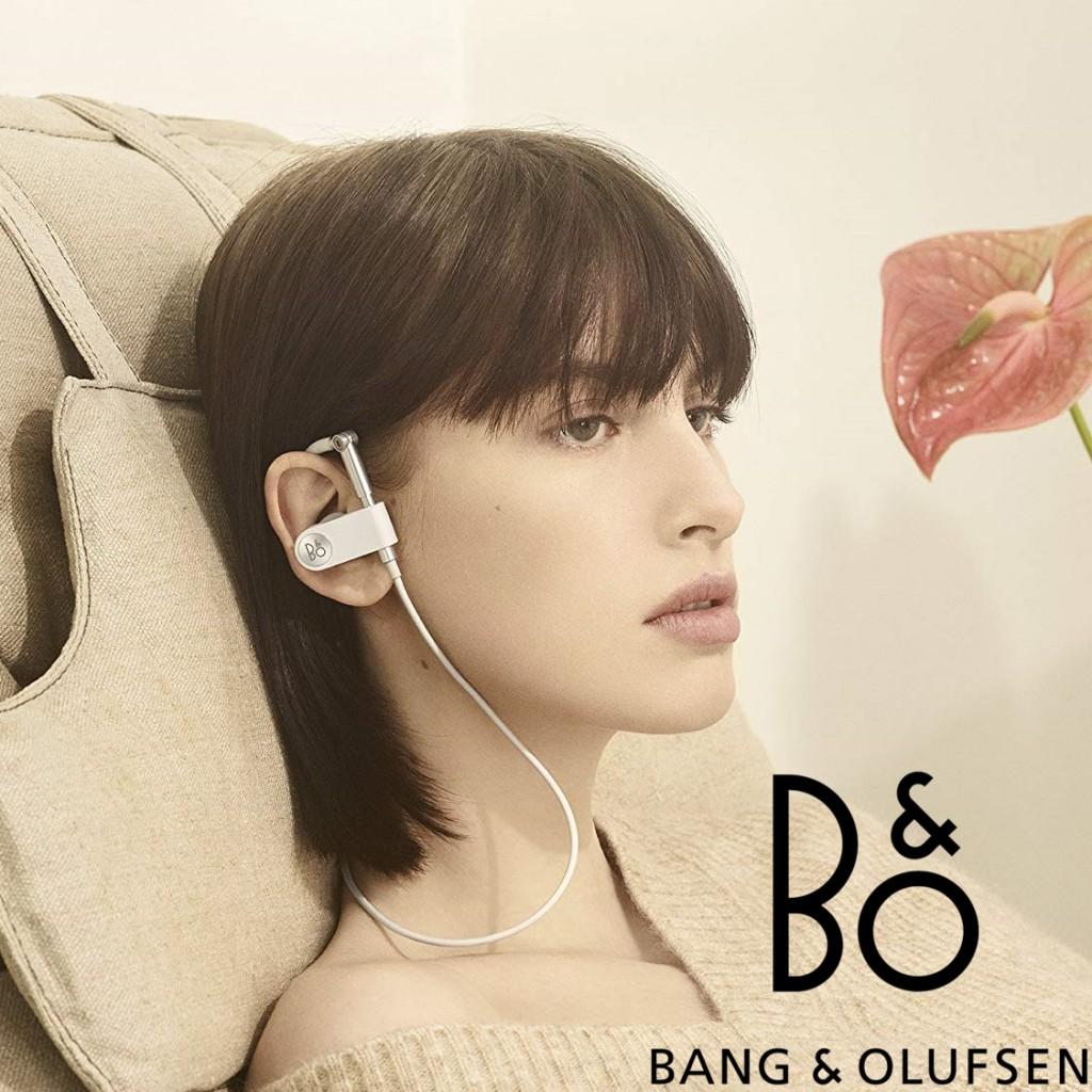 丹麦天籁B&O  Earset 挂耳蓝牙耳机