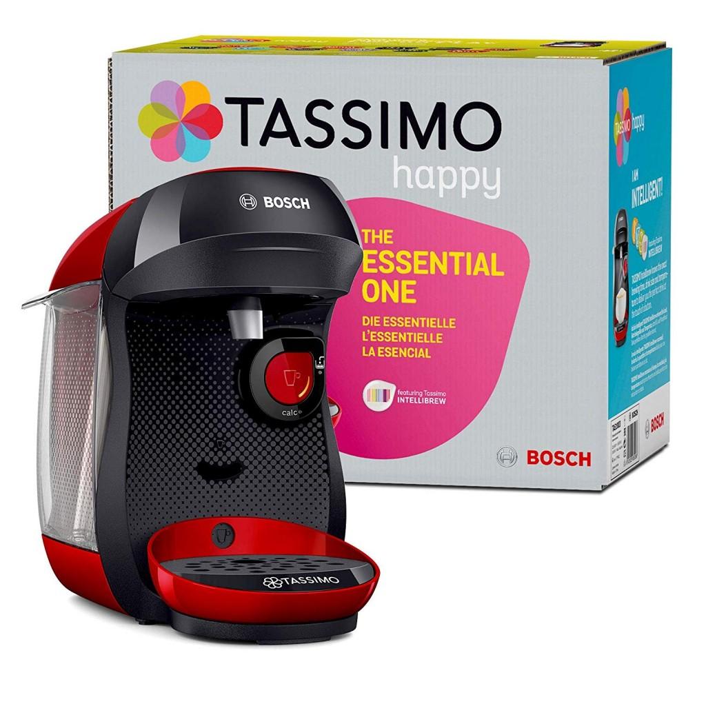 Bosch Tassimo Happy Kapselmaschine胶囊咖啡机