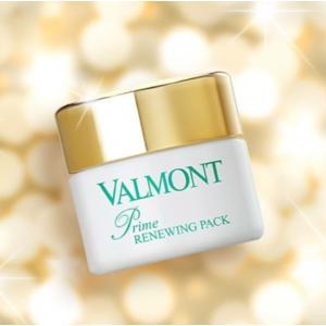 幸福面膜£145.8镑全球免邮!Valmont法尔曼 瑞士贵妇牌护肤品