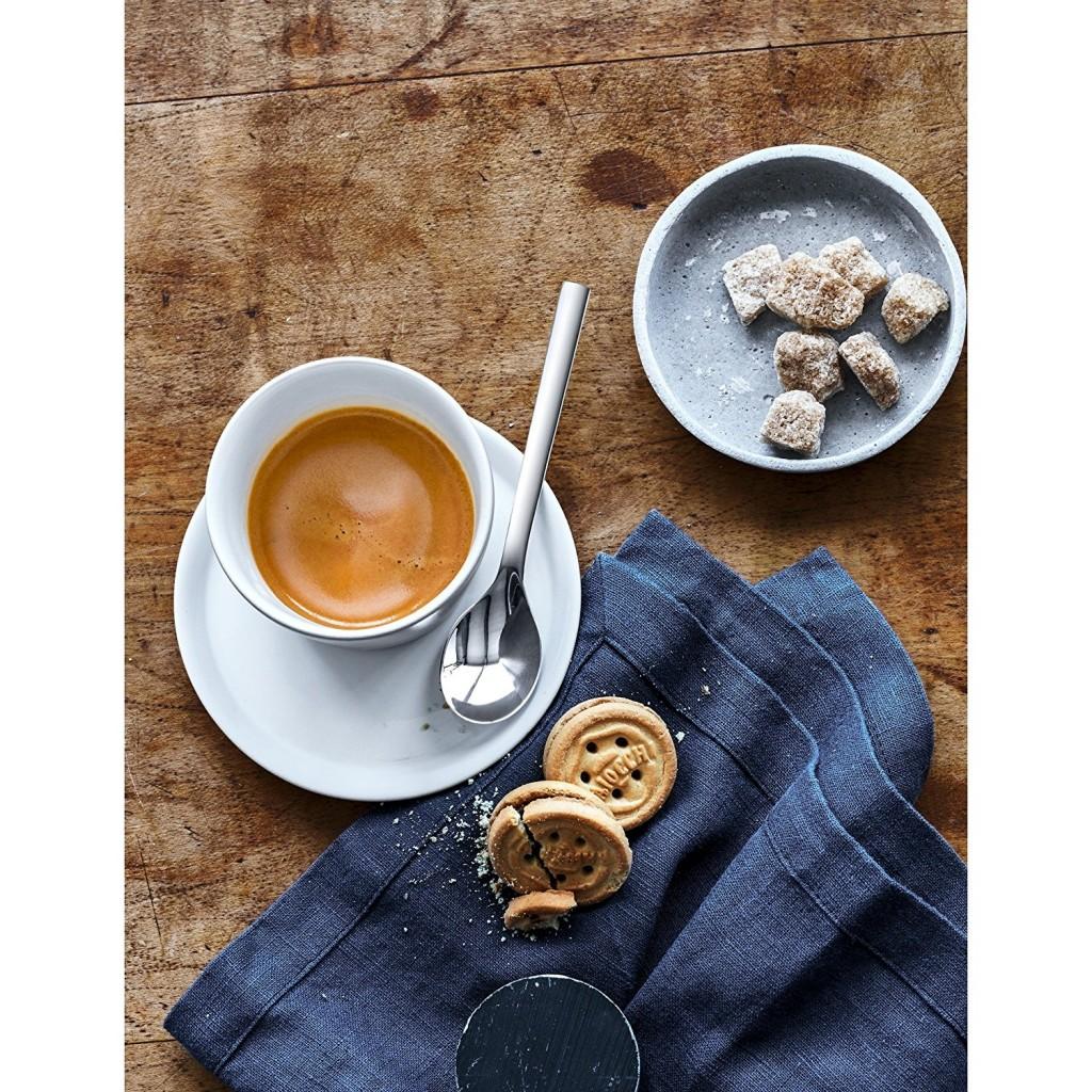 德国WMF Nuova 咖啡勺6件套