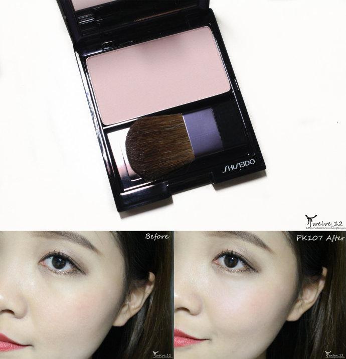 今晚截止!!Shiseido资生堂经典高光 PK107/WT905均有现货