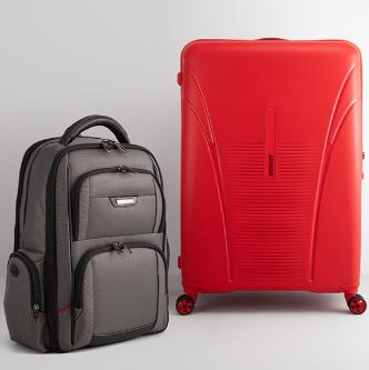 高端旅行箱性价比之王 新秀丽和美旅箱包