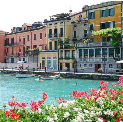 想去意大利的小伙伴们! 现在超值旅游套餐