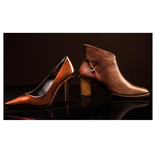 舒适到想跑的 奥地利贵族品牌 Hogl 女鞋