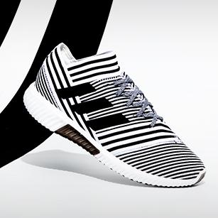 倾尽全力只为最好 Adidas男女运动鞋