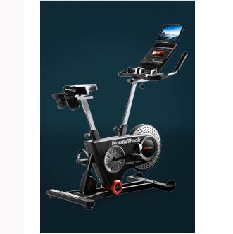 在家就能拥有属于自己的健身房 Nordictrack诺迪克健身器械