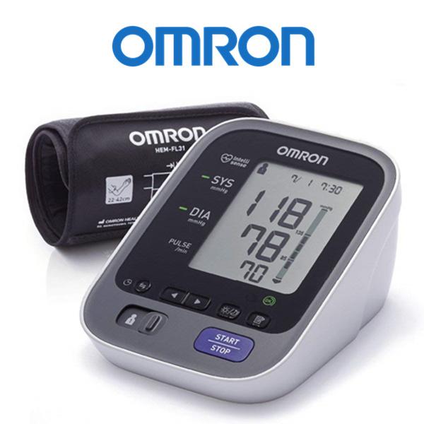 Omron 欧姆龙 上臂式血压仪 搭载App数据管理