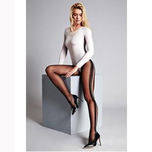全球最薄丝袜出自于它 奥地利顶级内衣品牌 WOLFORD