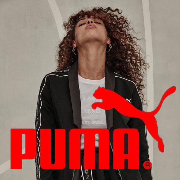 时尚运动品牌 Puma男女儿童 鞋履+服饰 内有足球专场!
