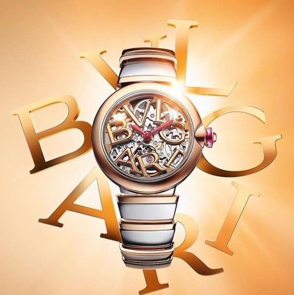 BVLGARI宝格丽 男女手表+香水