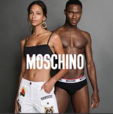 Moschino 可爱又性感时尚的内衣睡衣及泳衣休闲服闪购