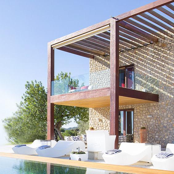 Luxusfincas auf Mallorca 西班牙度假天堂马略卡岛