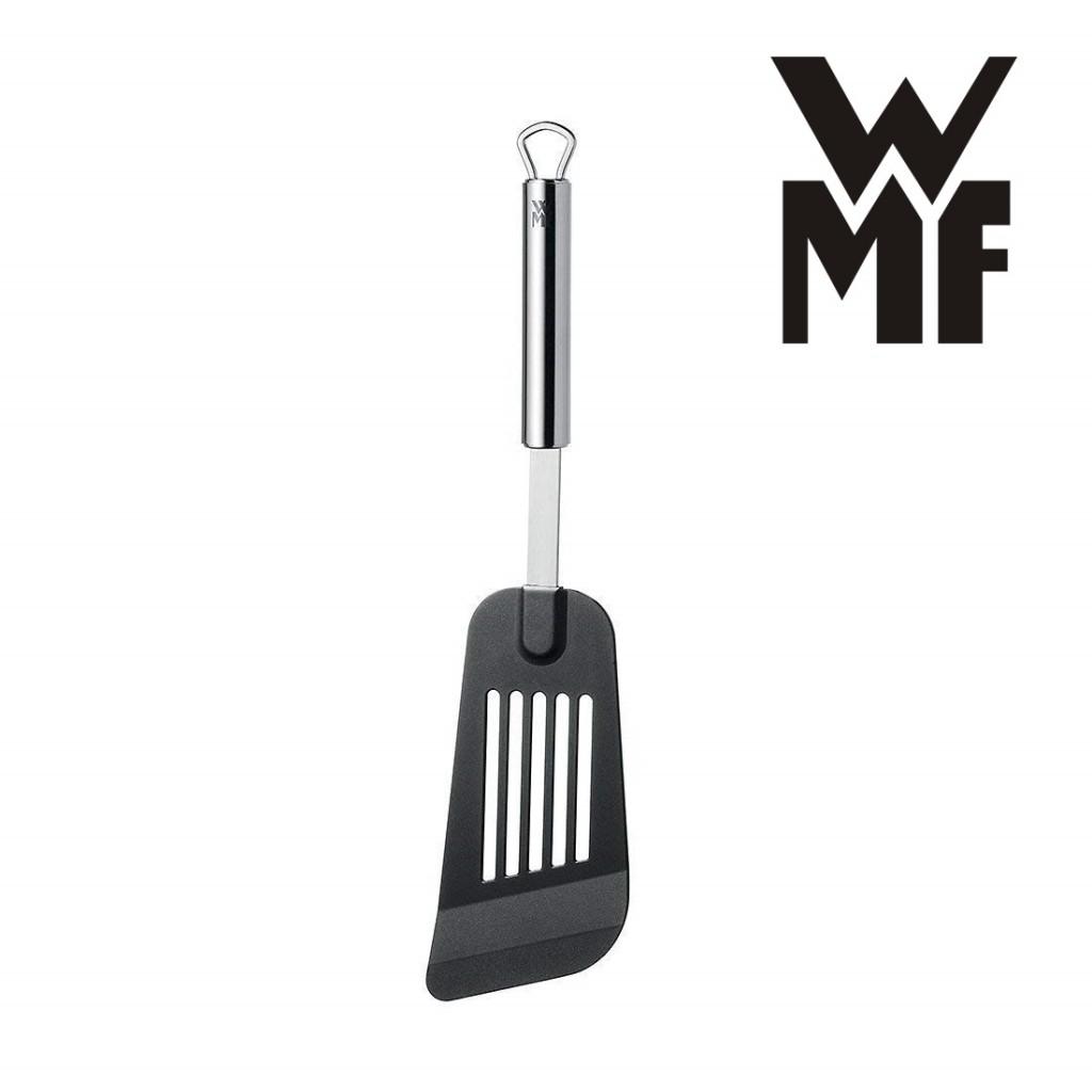 厨子怎么能缺趁手的炒勺!WMF不锈钢炒勺