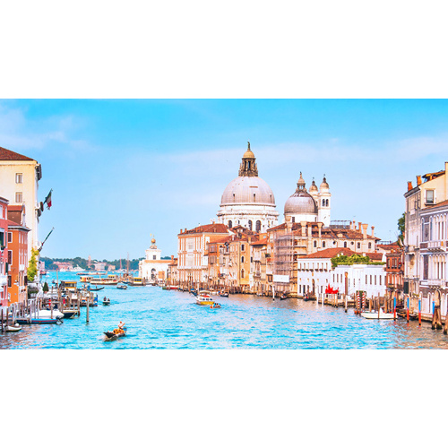 爱旅游的朋友注意啦~纽约、伦敦、罗马、威尼斯等 总有一个是你想去的