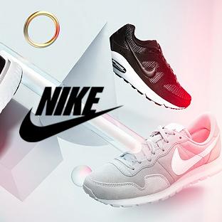 低至4折! NIKE Air Max多个系列精选运动鞋