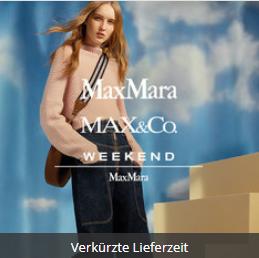 MAX&Co. + WEEKEND MaxMara女装