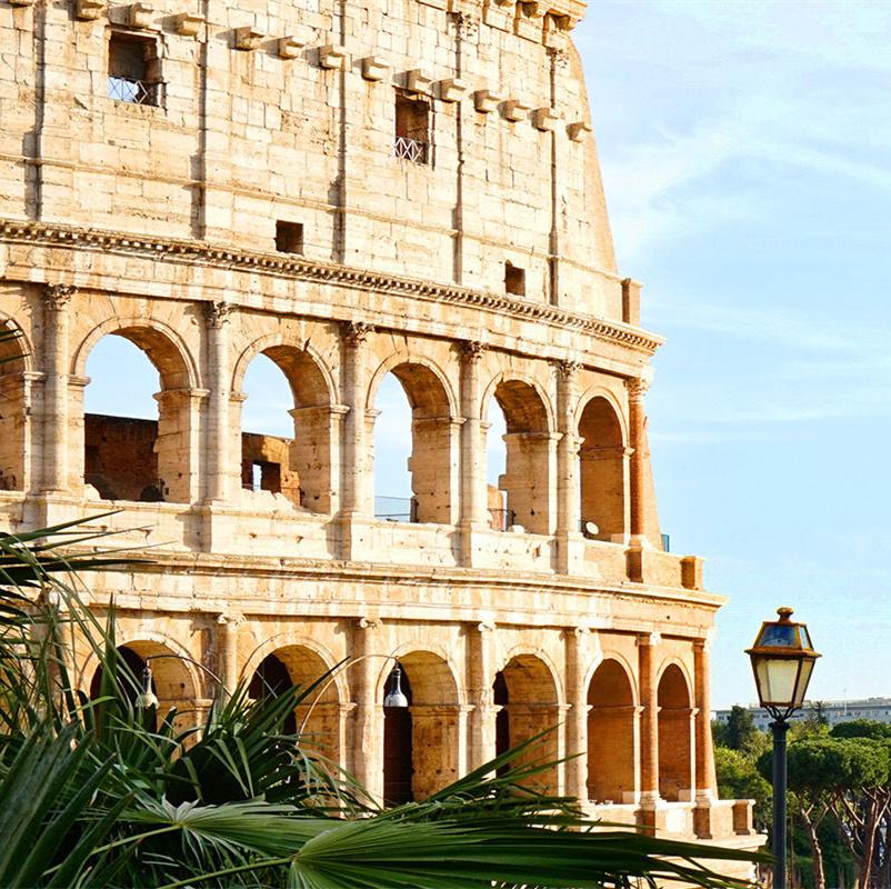 你想去罗马吗?赶紧来看看吧!