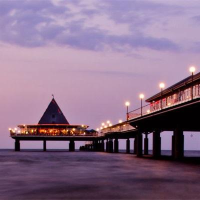 德国著名度假岛屿 Usedom和Rügen,不感兴趣?没关系 还有吕贝克、荷兰、瑞典等旅游胜地