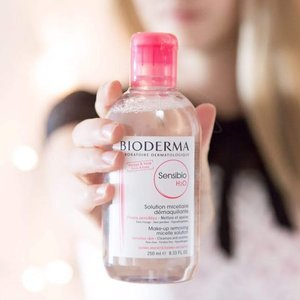 药妆新贵 法国贝德玛Bioderma护肤卸妆