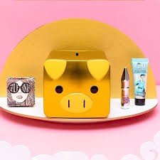 【直邮中国】Benefit 猪年限量礼盒