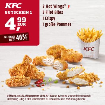 KFC肯德基餐厅