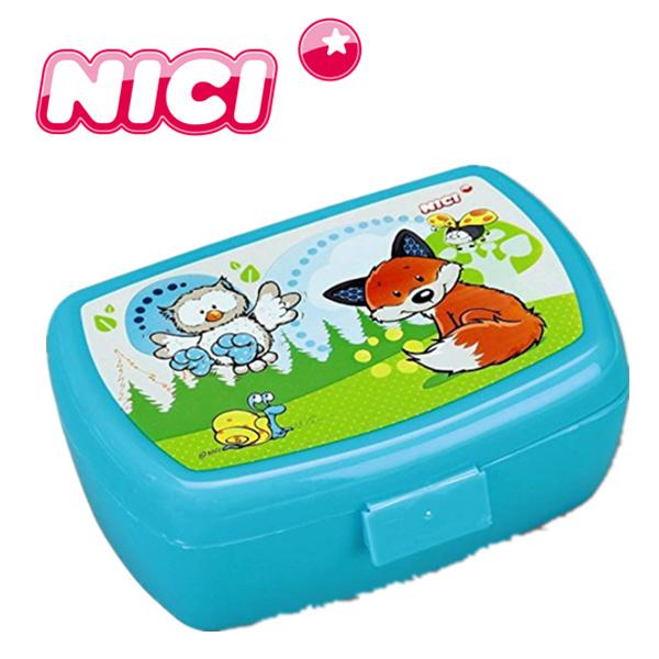 NICI 森林朋友系列 面包盒