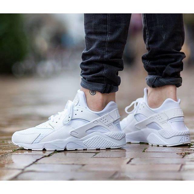 Nike Air Huarache Ultra 华莱士跑鞋