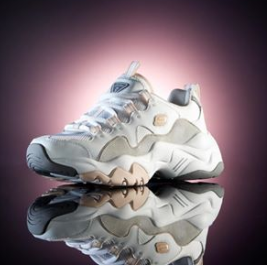 【直邮中国】Skechers斯凯奇超舒适爆款老爹鞋