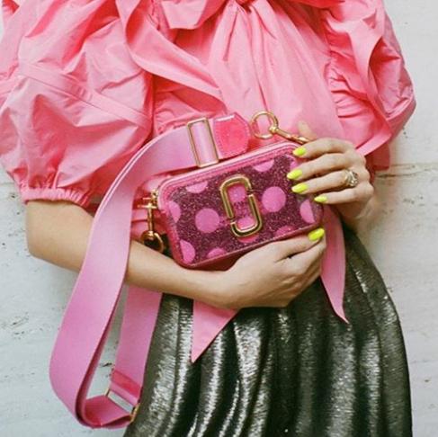 【直邮中国】Marc Jacobs新款包包春日大促