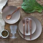 各类餐具——小清新,性冷淡,北欧风都有