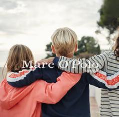 瑞典著名时尚品牌 Marc O'Polo童装