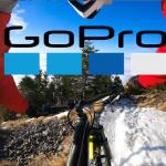 记录生活美好瞬间富士相机与Gopro 联合场