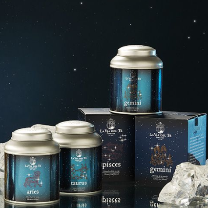在国外也能好好喝茶  La Via del Tè 茶叶和茶具