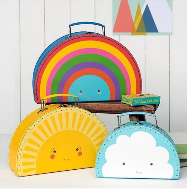 增加生活幸福感的精致小物 来自伦敦的家居设计品牌 REX London