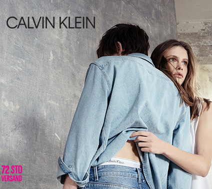 送给喜欢简约运动风的你 CALVIN KLEIN