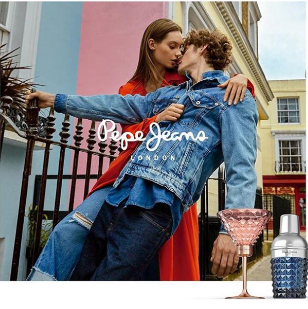 伦敦街头潮牌 Pepe Jeans 男女服饰