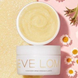 【直邮中国】Eve Lom王牌产品!世界上最好用的卸妆洁面膏!